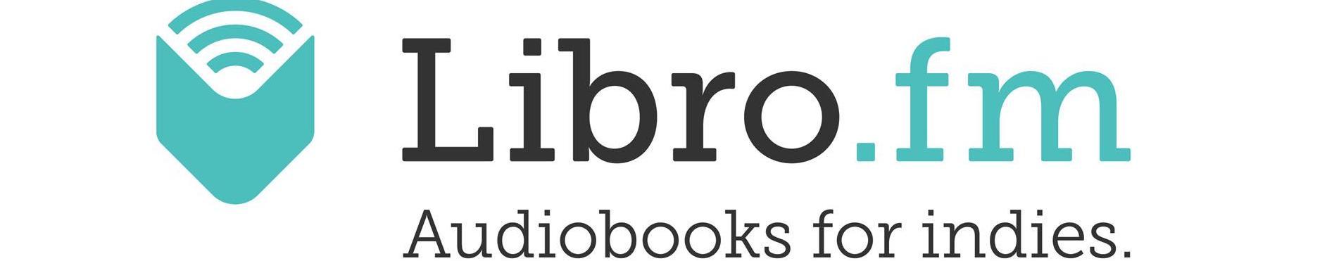 Slideshow image for Libro.fm audiobooks
